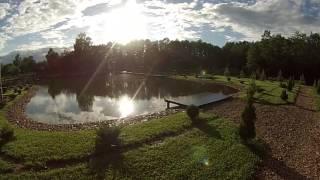 Платник рыбалки около дмитрова серегины озера