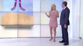 Alex Wilson Leggy In Pink Dress 07 09 15 1080p Endlessvideo