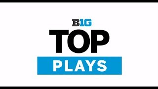 Top 3 Plays: Maryland at Purdue | Big Ten Volleyball