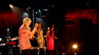 Annie Lennox - Ghosts In My Machine (Live At BBC1 Sessions)