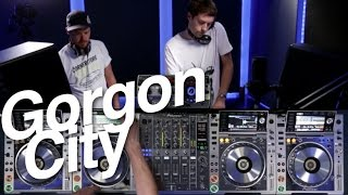 Gorgon City - Live @ DJsounds Show 2014