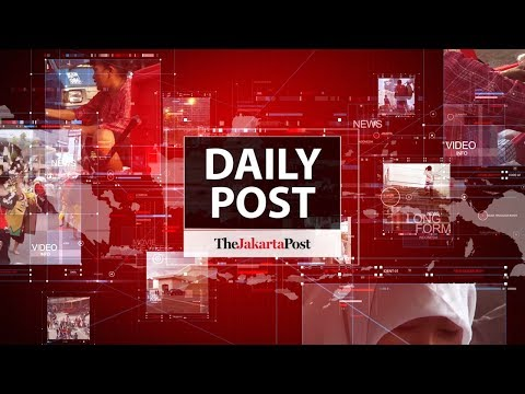 Indonesian Government Gets Tough After Lion Air Crash | Daily Post Nov. 1, 2018