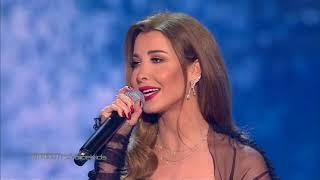 تحميل اغاني العرض المباشر الأخير - فريق نانسي - عم بتعلّق فيك MP3