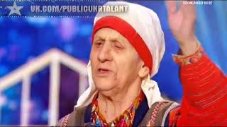 Впервые в истории шоу услышь забытое пение древних славян! Смотрите 7 марта