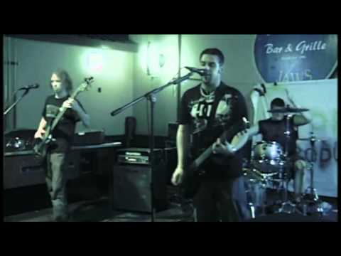 Deprived - Live at Jabber Jaws Bar and Grille - Spring Has Sprung 3/30/13 (THE COMPLETE SET!!!)