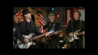 Roger McGuinn And Marty Stuart  My Back Pages