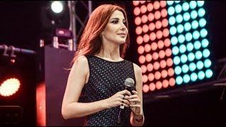 تحميل و استماع Nancy Ajram نانسی عجرم - عالبركة و انت مصری - بالنادي الأهلي MP3