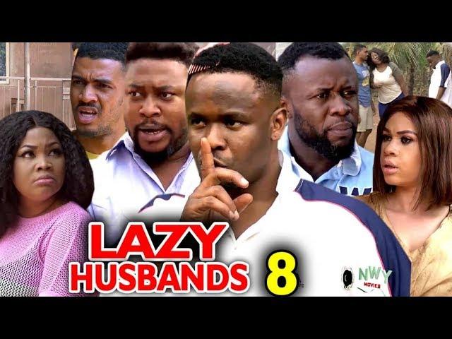 Lazy Husbands (2020) (Part 8)