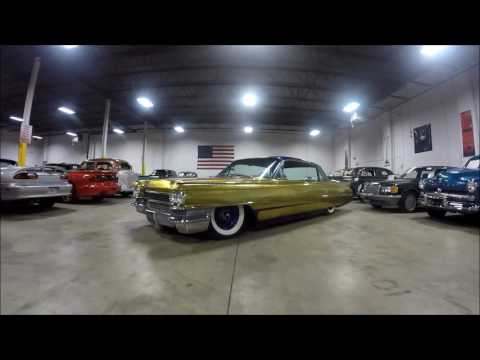 Video of 1963 Series 62 - $10,900.00 Offered by GR Auto Gallery - L7B1