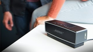 Bose Sounlink Mini II