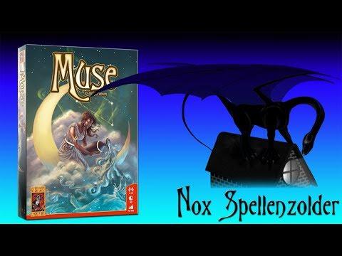 Muse (NL)
