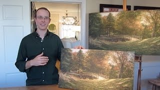 What is a Giclée Print? How do you make them? and Why should I get one?