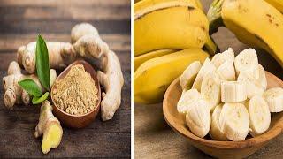 Diese Lebensmittel können gegen Blähungen helfen!