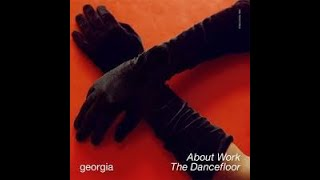 Georgia 'About Work The Dancefloor' Lincoln's Extended Edit