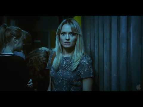 Трейлер фильма «Хранилище 24»