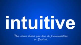 the correct pronunciation of inumbrate in English.