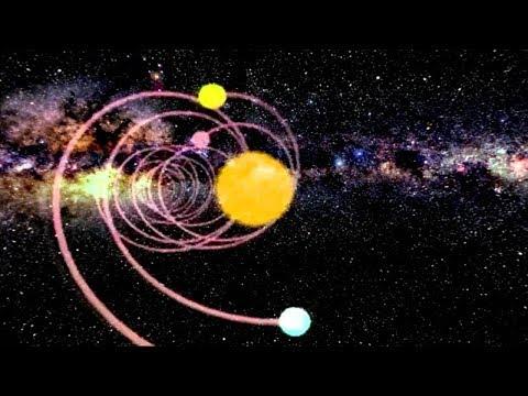 Найдены 14 Новых планет Солнечной системы / Часть первая