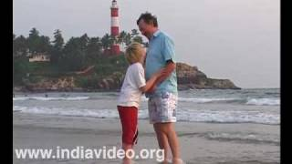Holidays in Kovalam