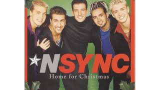 NSYNC Its Christmas Video