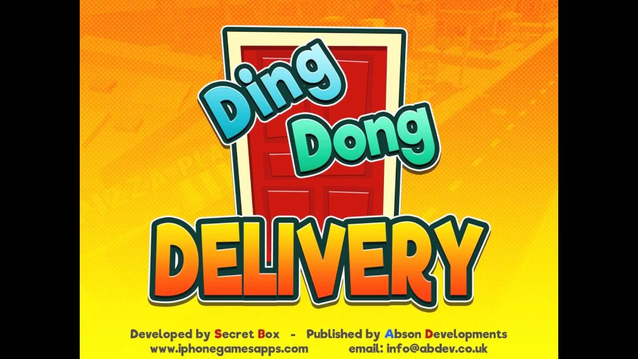 Upcoming 'Paperboy' Meets 'Crossy Road' Game 'Ding Dong ...