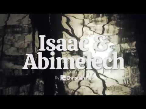 Genesis 26: Isaac And Abimelech | Bible Stories