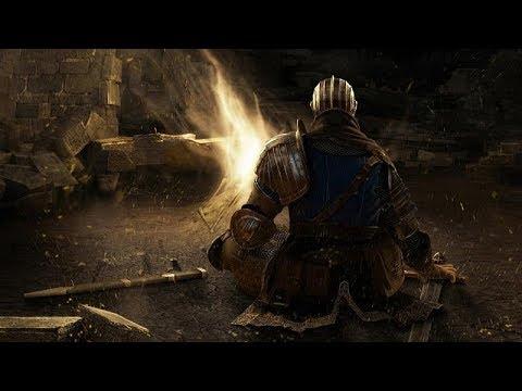 Dark Souls Remastered PC! ВЫХОД 25.05.18!