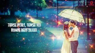 Dil Mein Chhupa Loonga - Wajah Tum Ho (Lyrics) _ Armaan