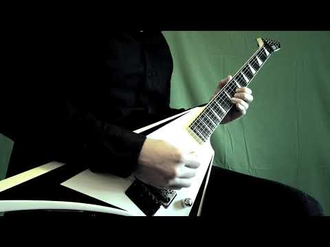Arch Enemy - The Eagle Flies Alone - Cover