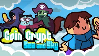 Picture of a game: Coin Crypt