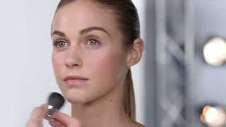 Dior Makeup Tutorial: Freshness In The Air Ultra-Natural Look | Sephora
