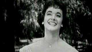 Gisele MacKenzie sings a breath-taking version of 12th of Never.  Intro by Perry Como.