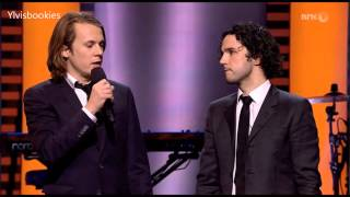 "Ylvis, Ylvis ""The Fox"" - Hit of The Year ""Spellemann 2013"""