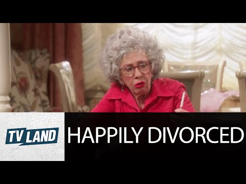 Happily Divorced Season 2 (Promo 'We Love the Nanny')