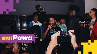 PRXNCE   Hold It Down [Official Audio]#emPawa100 Artist