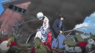 Gintama /AMV\ ~Falling In Reverse~ §Don't Mess With Ouija Boards§