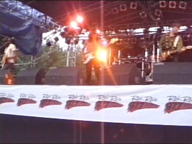 Pikes & The Hip 1991-07-06 Carlisle ON