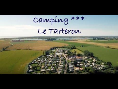Bienvenu au Camping Le Tarteron