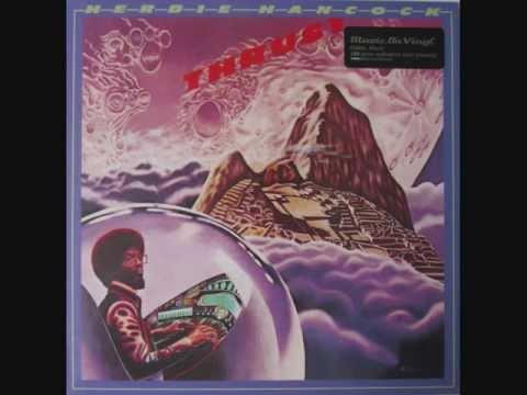 Herbie Hanckok - Palm Grease