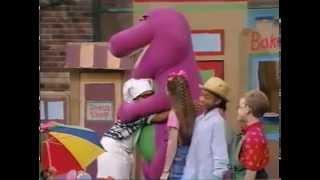 Barney I Love You Season 3 Version 9
