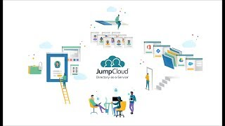 JumpCloud Directory-as-a-Service-video