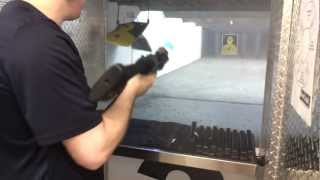 John And The Mac 10 With 1200 Round Per Minute Upper