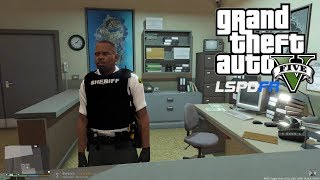 GRAND THEFT AUTO 5 LSPDFR - (GTA 5 PC POLICE MODS) DAMN IT - Самые