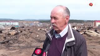 Андрей Поляков: пожар в Красногорске