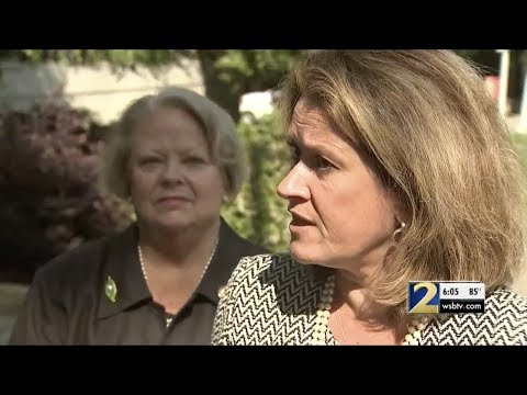 Tex McIver Fighting to Stop Wrongful Death Lawsuit - Video
