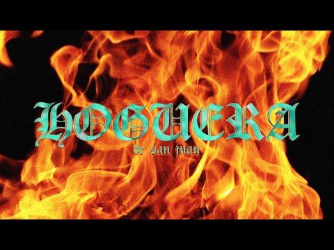 Abalorio - HOGUERA DE SAN JUAN feat. Elnietoelgrave (prod. Alvo Lorem)