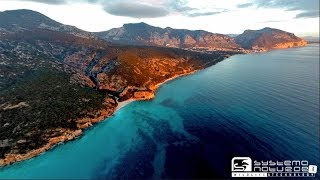 Volando sulla Sardegna - Flying over Sardinia #12