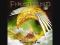 The Land Of Eternity - Firewind