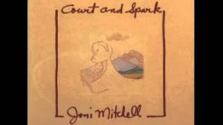 Joni Mitchell - Car On A Hill (Disco Court And Spark 2013)
