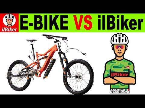 ⚡️E-Bike | Esperienza Alternativa 😮