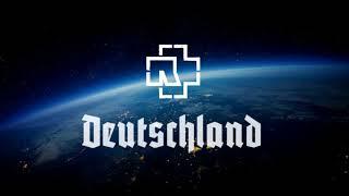Rammstein   Deutschland (FULL COVER)